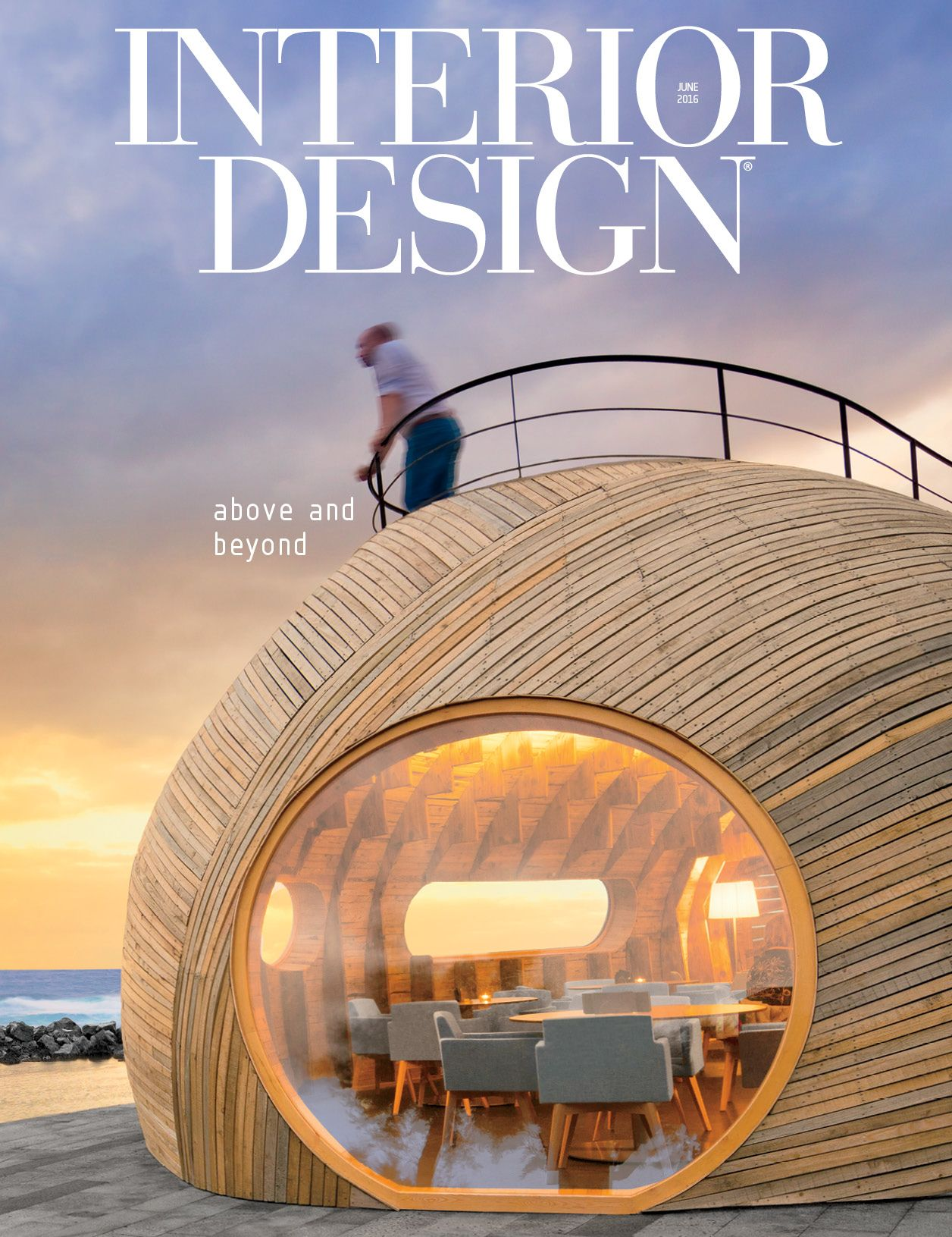 Awesome Get Inspired By The Best Hospitality Design Magazines