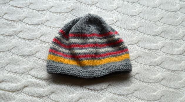 Tricot  Bonnet 18 mois   2 ans   Chapeau et bonnet enfant 69d028d2a65