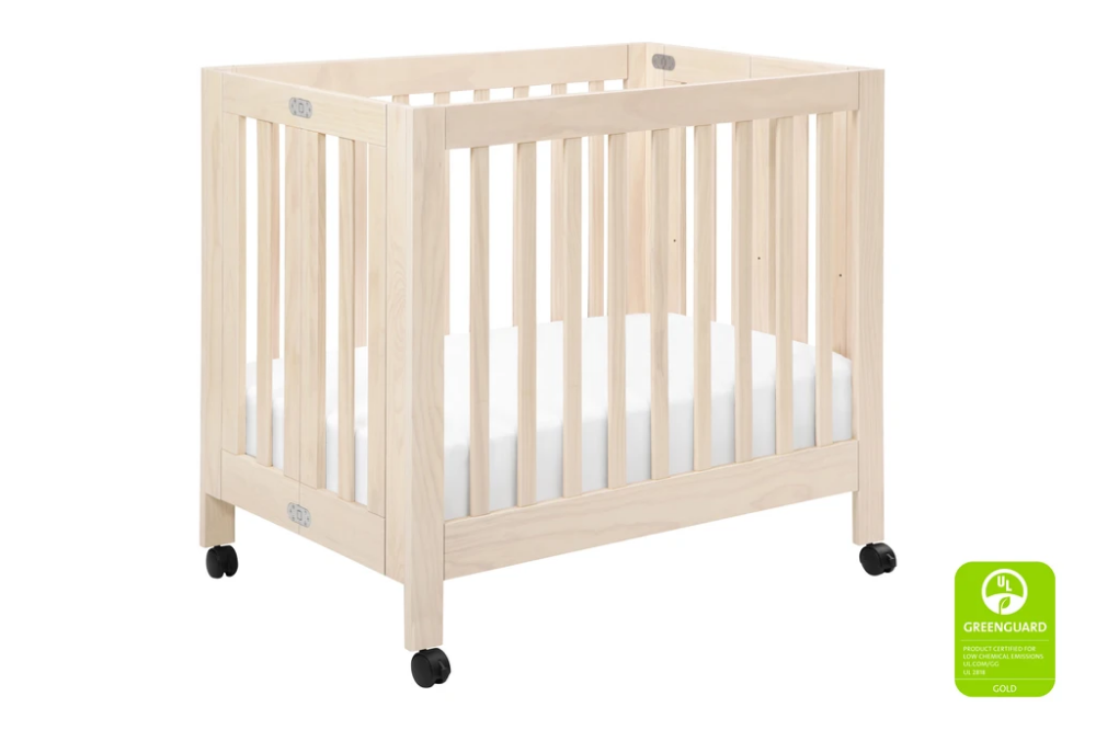 Round Baby Cribs On Wheels With Images Round Baby Cribs Baby