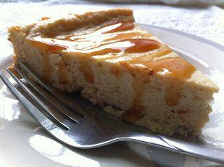 Caramel Macchiato Cheesecake Recipe ~ Easy Dessert Recipes #easy #dessert #recipes