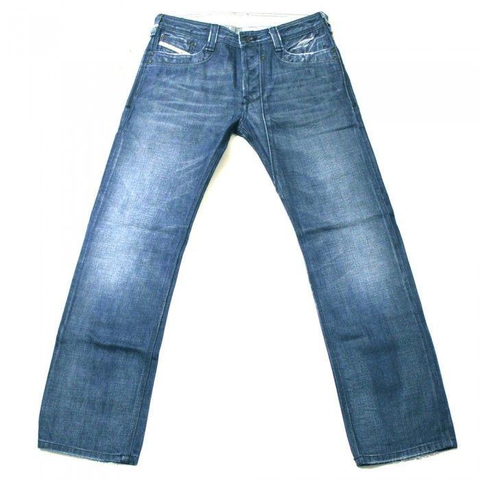 119fef17 Diesel Timmen 73H Mens Jeans | 0073H | Regular | Diesel Jean Sale | UK |  Designer Man