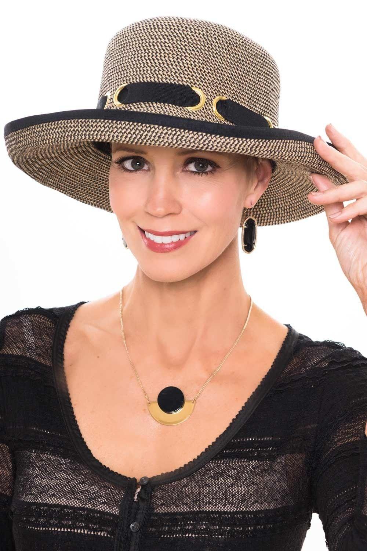 Colette Ribbon Hat Upf 50 Sun Protection Hat Summer Hats For Women Women Hats Fashion Summer Hats For Women Trendy Fashion Women