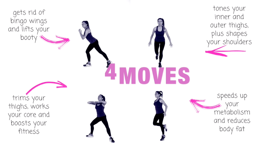 TOTAL BODY MOVES - YOU CAN DO THESE EXERCISES AT HOME, YOU DONT NEED ANY EQUIPMENT. THESE MOVES SCULPT YOUR ARMS, BOOTY, ABS AND THIGHS. THEY ALSO HELP TO BOOST YOUR CALORIE BURN AND HELP WITH WEIGHT LOSS. LUCY XX #fitnessexercisesathome