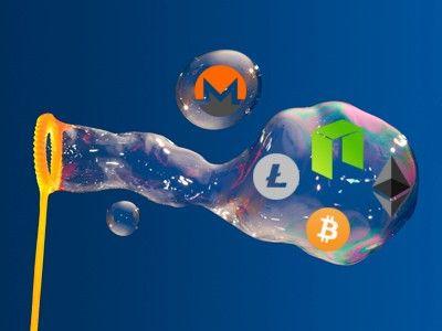 Cryptocurrency vs blockchain asset