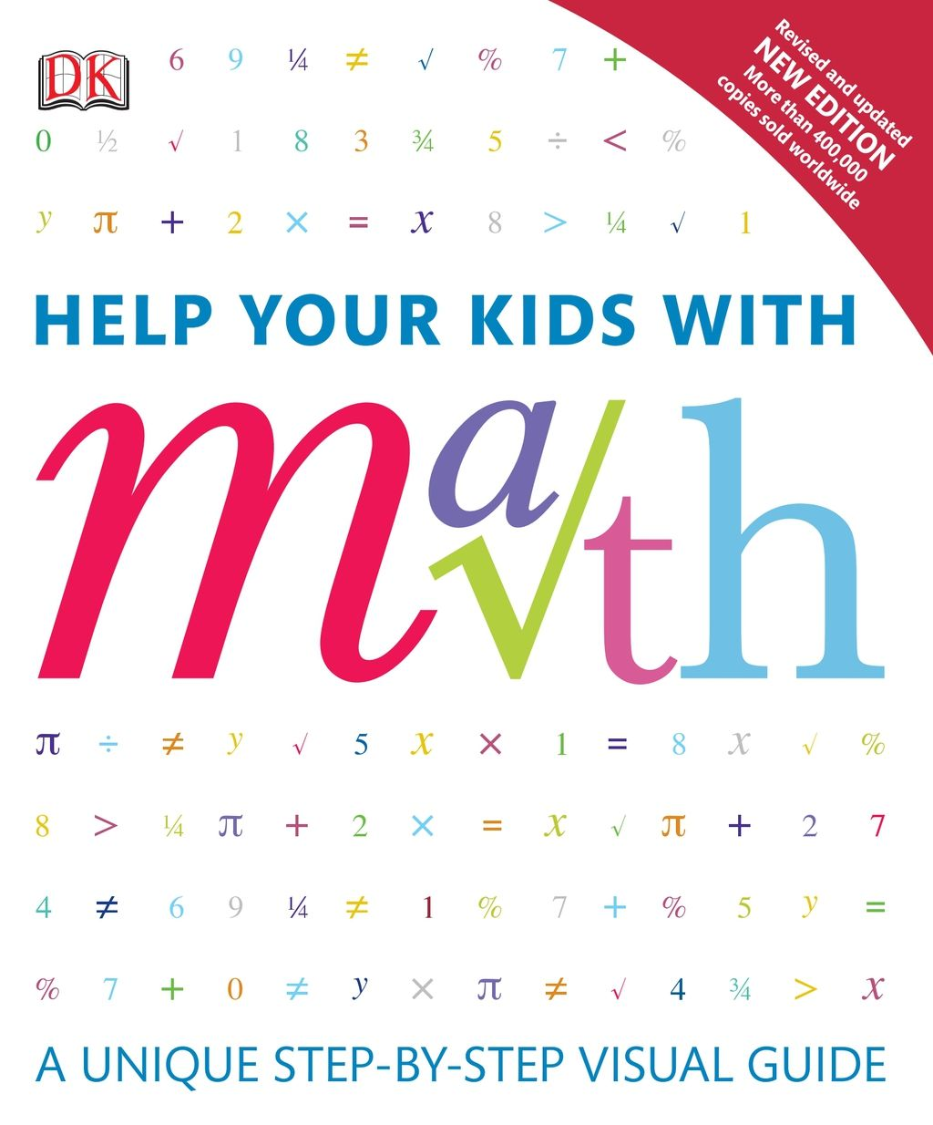 Help Your Kids With Math Ebook In