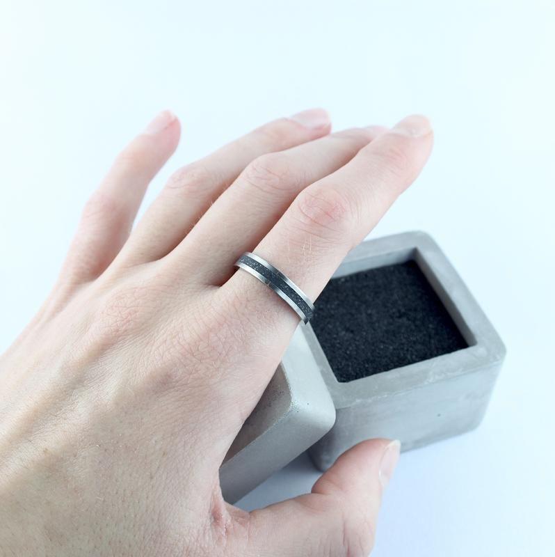 Кольцо из бетона уплотнение бетонной смеси производят при помощи