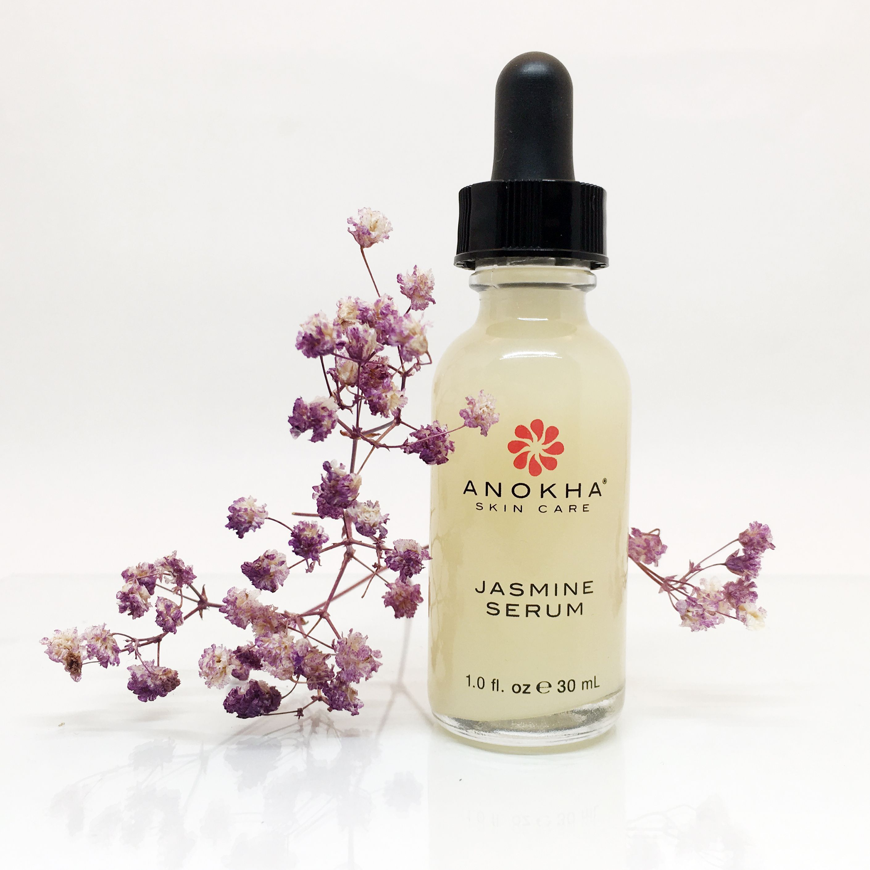 Jasmine serum serum jasmine and moisturizers next in your sequence following cleansing and toning should be a moisturizer anokhas jasmine serum izmirmasajfo