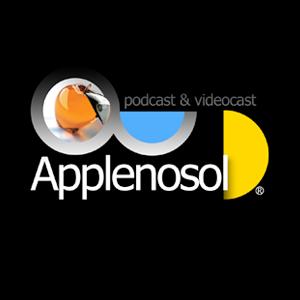 Applenosol.com. El podcast de las ondas itunianas que te hará ver la luz.