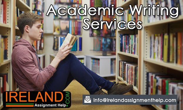 Essay writing service in ireland