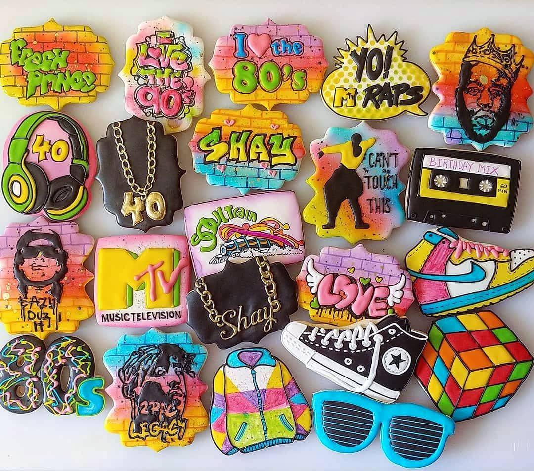 Pin On Baking Sugar Cookies