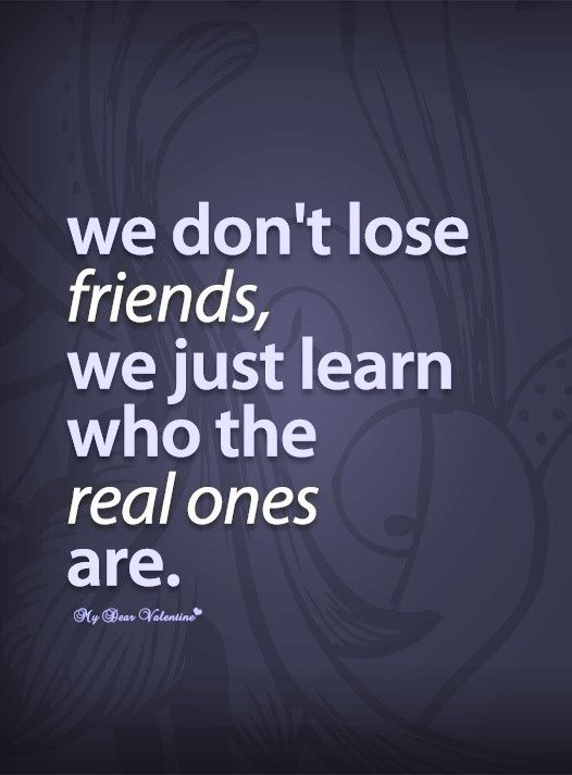 Quotes About Lost Friendships Classy 30 Best Friend Quotes For Best Friendship  Friendship And Thoughts