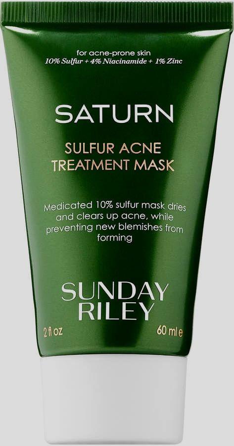 best sulfur acne treatment reddit skincareaddiction sulfur