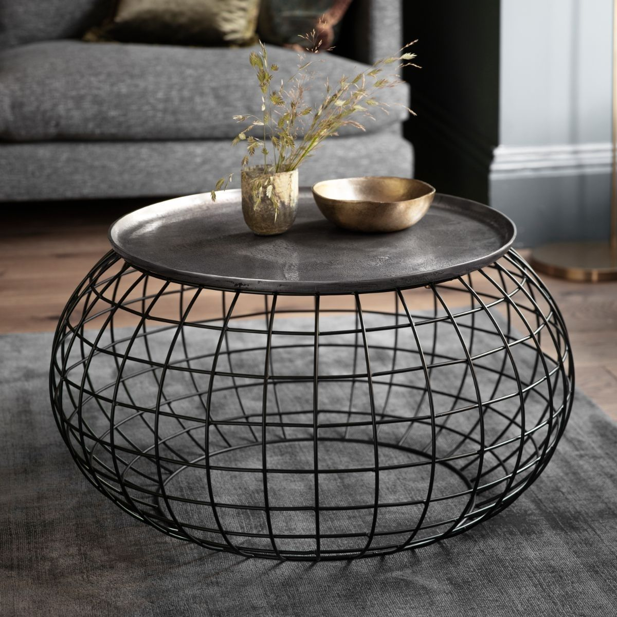 Riverdale Coffee Table Cage Coffee Table Antique Coffee Tables Antique Gold Coffee Table [ 1200 x 1200 Pixel ]