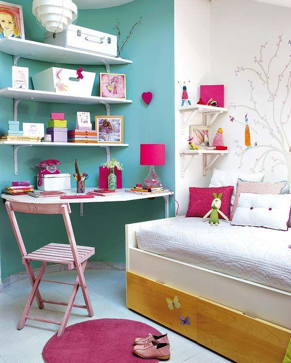 cuartos decorados