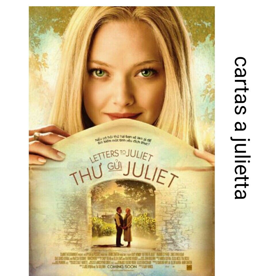 Pin By Ruth12 On Arte Letters To Juliet Good Movies To Watch Juliet Movie