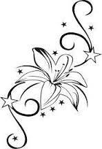 Bildergebnis Fur Tattoo Lilie Phoenix Tattoo