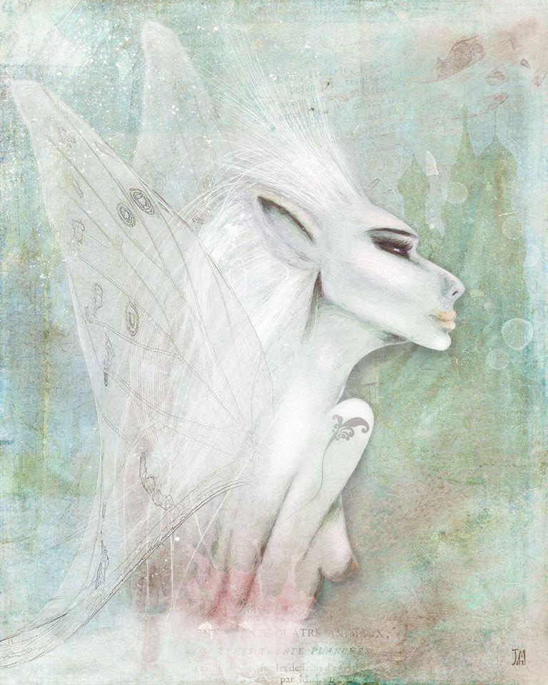 """""""Aglarnith"""" - Sister of Splendour"""