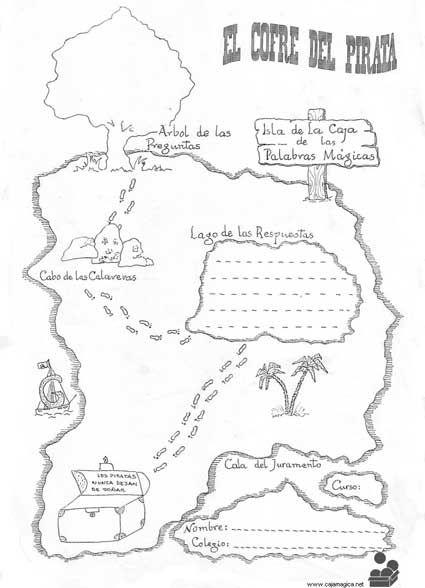 Animacion A La Lectura Cuentos De Piratas Cuentos De Piratas