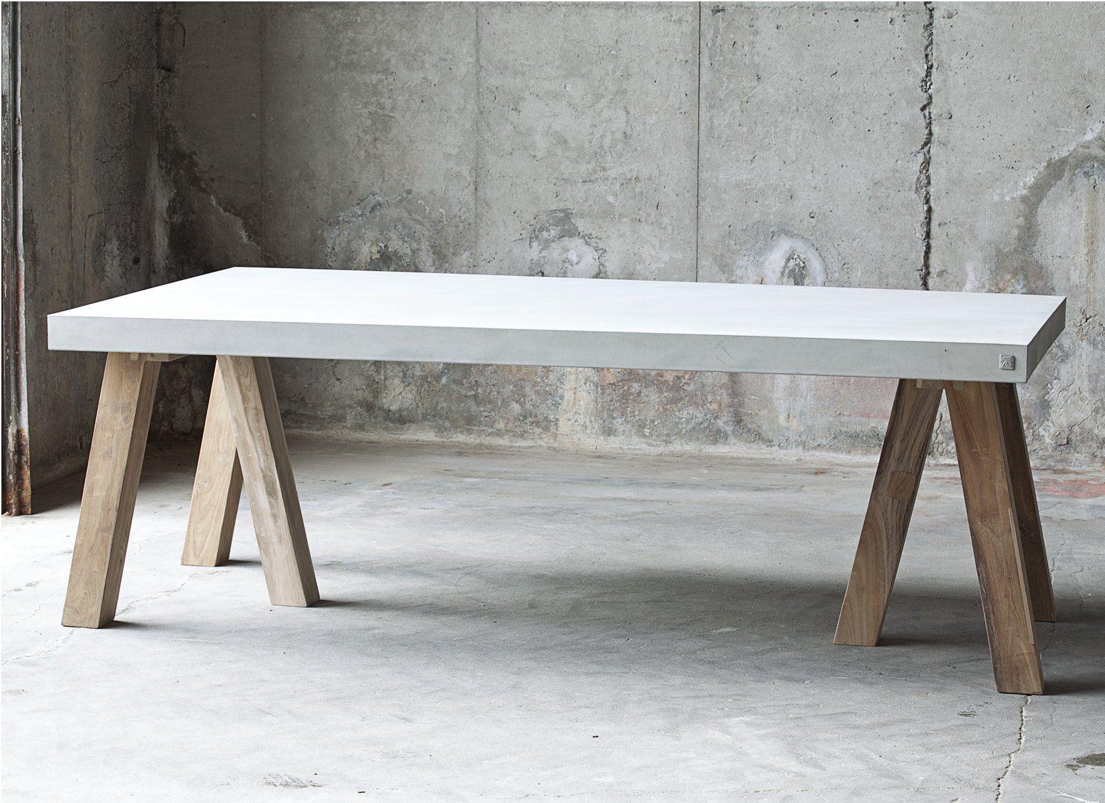 Spisebord fiberbeton - Muubs
