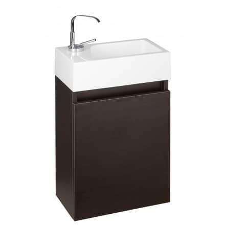 Gaste Wc Badmobel Waschbecken Mit Unterschrank Gaste Wc
