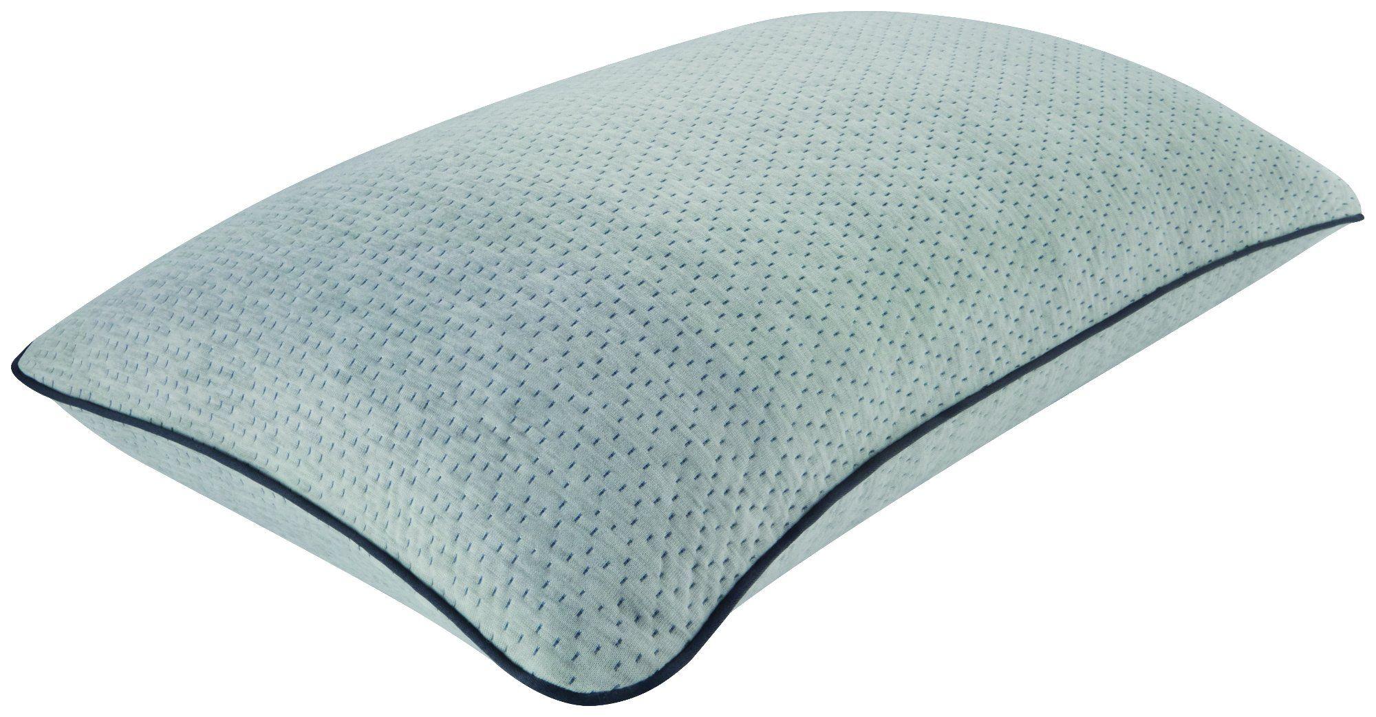 Beautyrest Absolute Rest Memory Foam Pillow Pillows Foam