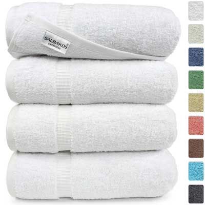 Best Bath Towels 2017 Gorgeous Salbakos Turkish Luxury Hotel  Top 10 Best Bath Towels In 2017