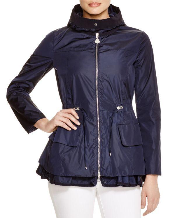 200dce916 Moncler Limbert Rain Jacket   Products   Jackets, Moncler, Rain jacket