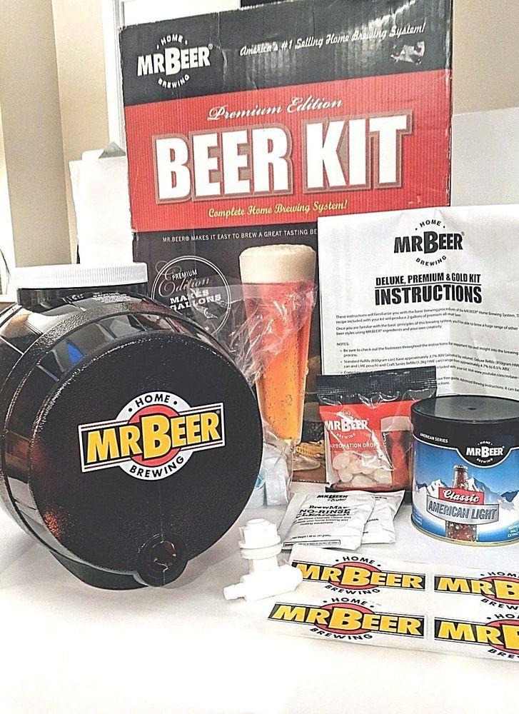 18++ Craft beer brewery kit ideas in 2021