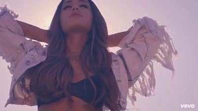 The Into You Music Video Ariana Grande Style Ariana Grande