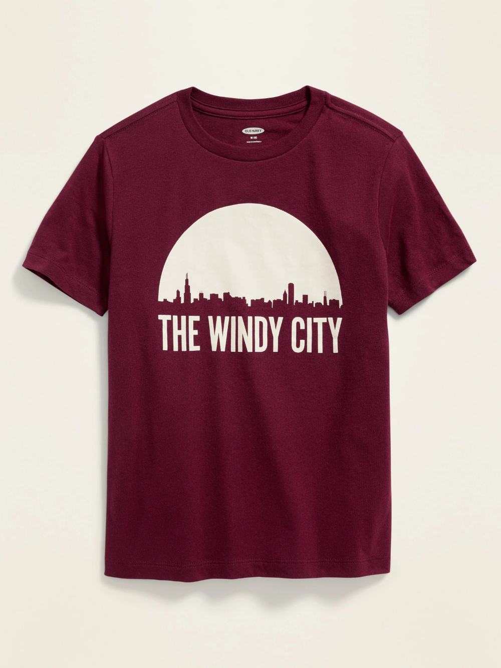 Chicago Graphic Tee for Boys | Old Navy | Graphic tees ...
