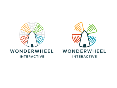 Wonderwheel Rebrand Moinhos De Vento Parque Moinhos De Vento E