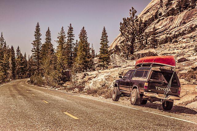 Along the Road by Glenn Taylor, via Flickr