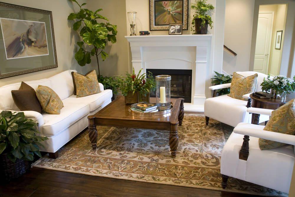 46 Sy Living Room Design Ideas Make It Beautiful