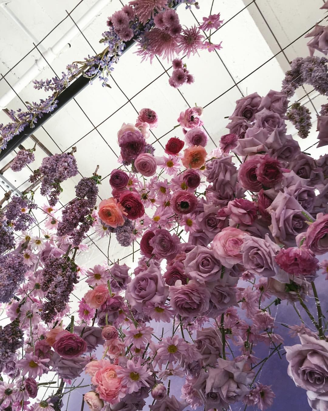 3,796 Likes, 46 Comments - floral installation JENN SANCHEZ (@jennchezdesign)