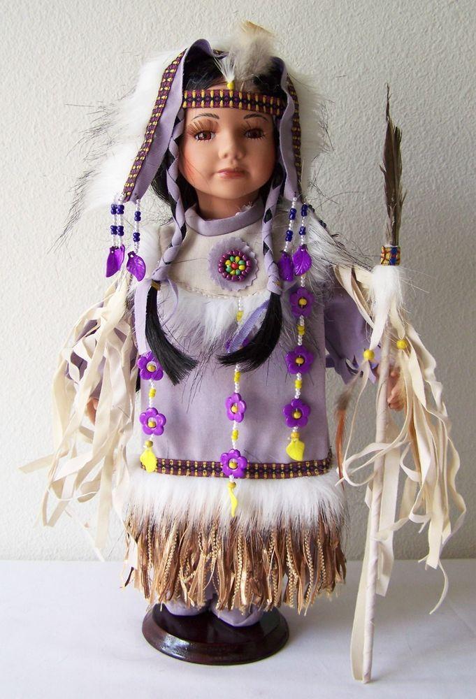 cream girls Native american