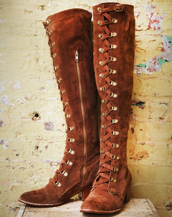 a6dbf37a5ca Johnny Tall Boot from Free People