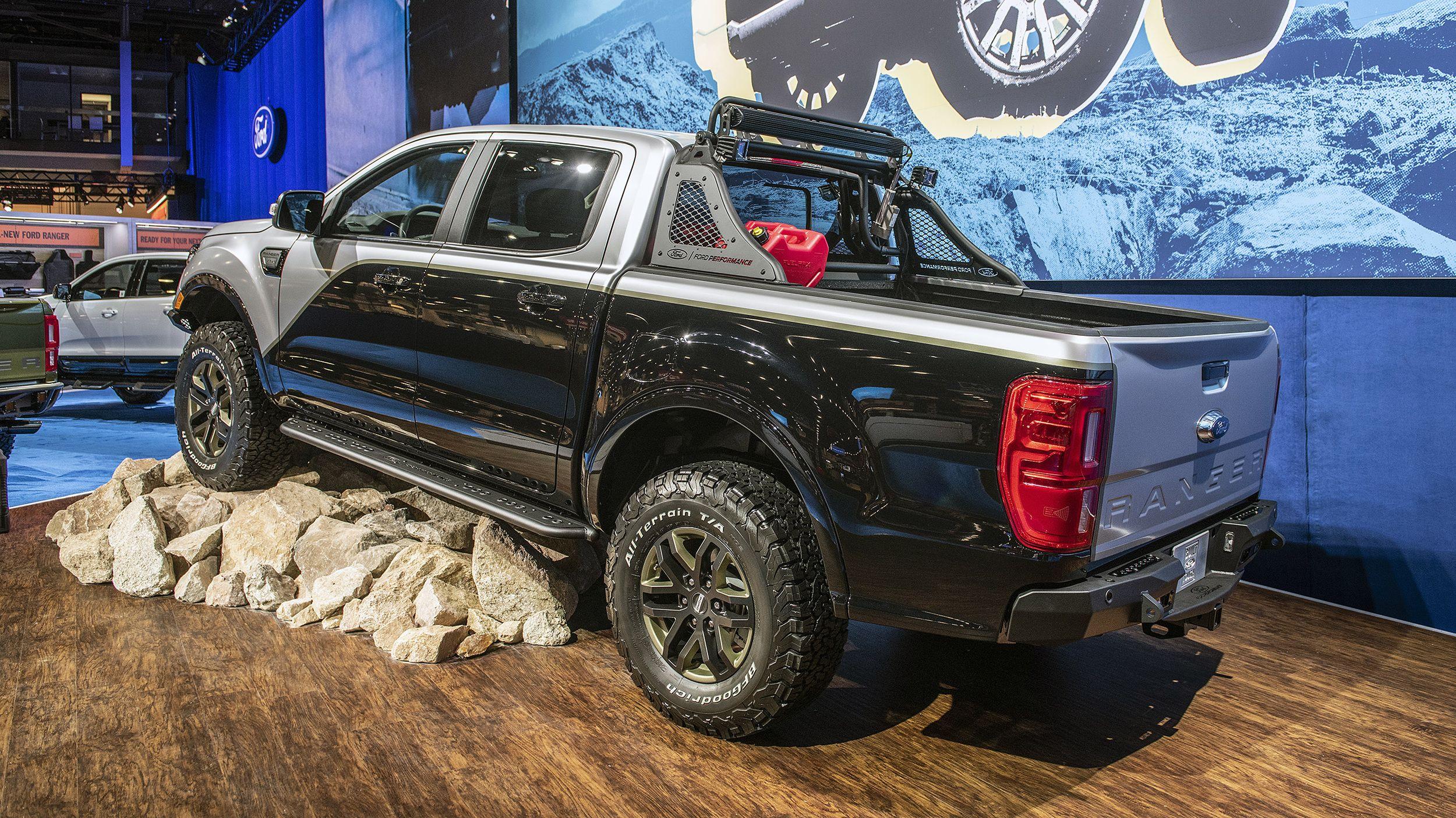 Imgalttext Ford Ranger Ranger Ford