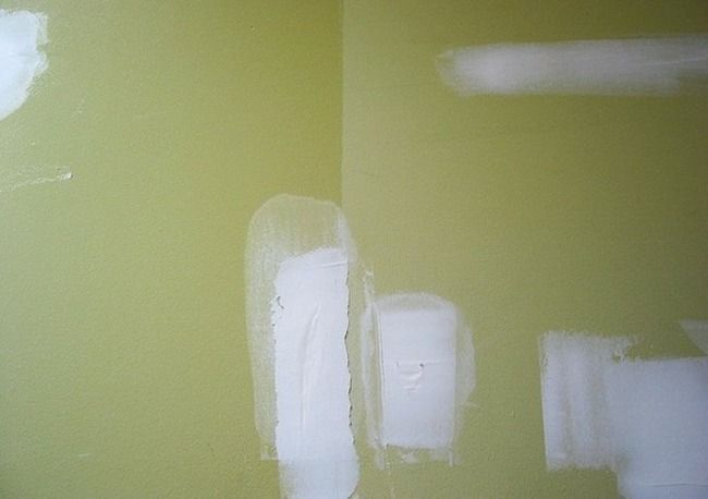 How Drywall Repair: Quick Patch Drywall Repair