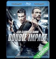 1080p 720p 3d Sbs Dvdrip Mkv Part 2 Double Impact Van Damme Jean Claude Van Damme