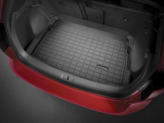 2015 Vw Volkswagen Golf Gti Mk7 Muddy Buddy Rear Trunk Cargo Tray Liner Oem New Volkswagen Beetle Convertible Volkswagen Vw Accessories
