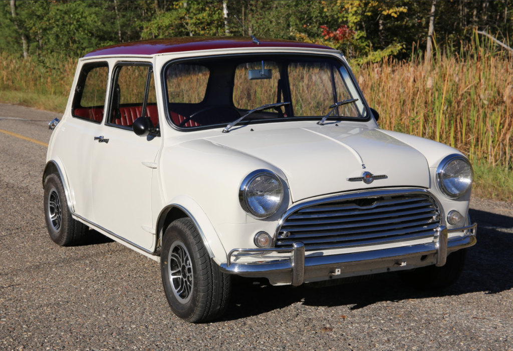 1968 morris mini cooper s mini cooper s mini cooper best classic cars