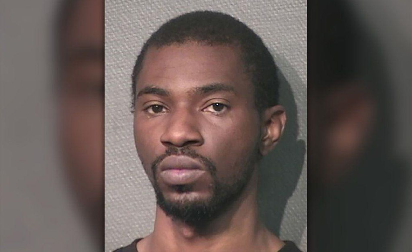 Texas Man Arrested After Beating, Fatally Stabbing