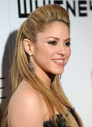 Look Cabello Suelto Peinados Elegantes Y Faciles De Hacer Web De
