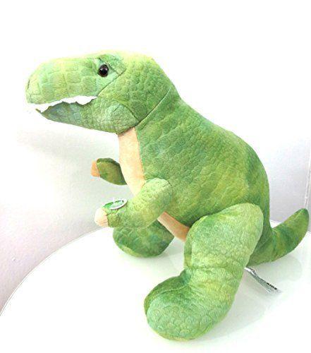 DISCOVERY KIDS Plush Toy T-Rex Dinosaur with roaring sound Age 3+, http://www.amazon.com/dp/B01BODASBW/ref=cm_sw_r_pi_s_awdm_ALnHxbNEZTN2B