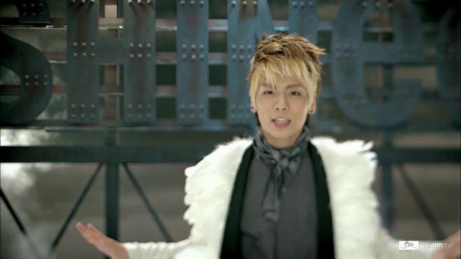 Jonghyun Ring Ding Dong MV