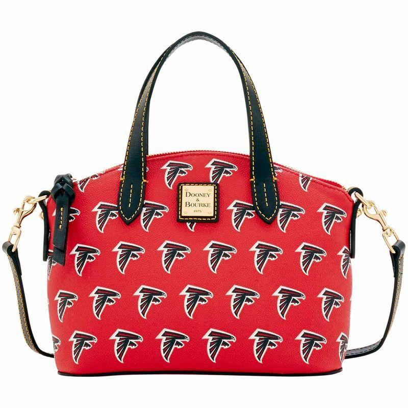 2a4c01a63414  Fanatics.com -  Dooney   Bourke Atlanta Falcons Dooney   Bourke Women s  Team