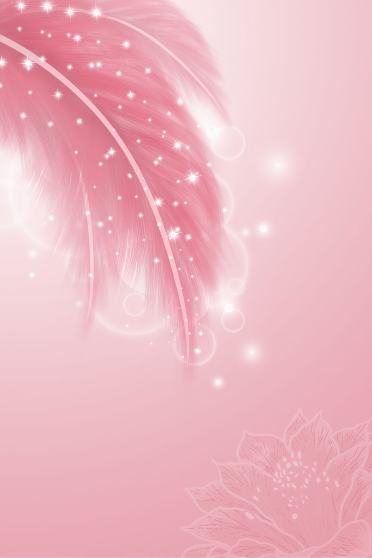 Beauty Poster Background Material Dizajn Idei Dlya Nogtej
