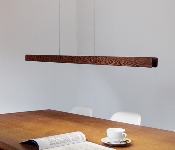 linear suspended lighting. General Lighting | Suspended Lights Millelumen Individual. Check It Out On Architonic Linear