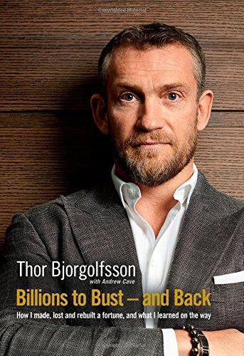 Billions to Bust and Back: How I made, lost and rebuilt a fortune, and what I learned on the way by Thor Bjorgolfsson http://www.amazon.co.uk/dp/1781253692/ref=cm_sw_r_pi_dp_0cmMub1FN6T4P