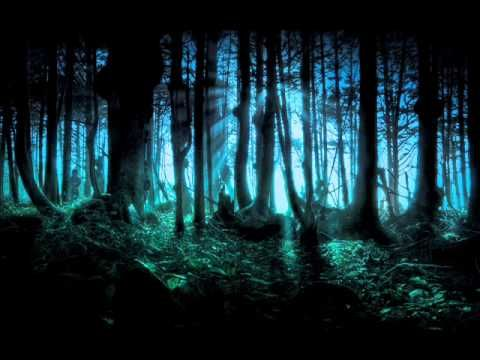 Frederic Chopin Mysterious Forest Youtube Dark Wallpaper Backdrops Backgrounds Halloween Wallpaper